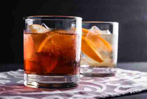 Easy tequila drink recipes