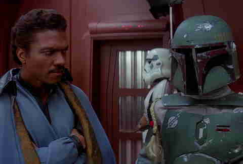 boba fett in empire strikes back