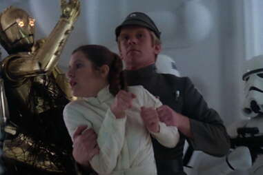 jeremy bulloch as lieutenant sheckil empire strikes back