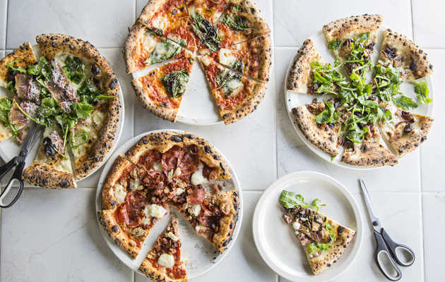 The Best Pizza Places in Atlanta