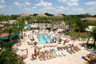 Caliente Resort Tampa