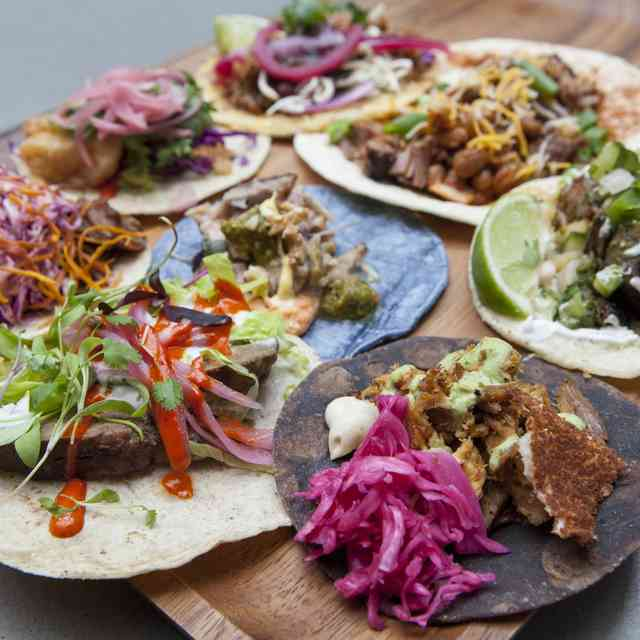 Everything That Went Down at the Best Taco Party of the Year
