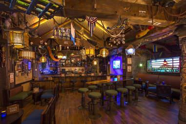 Trader Sam's Grog Grotts Disney