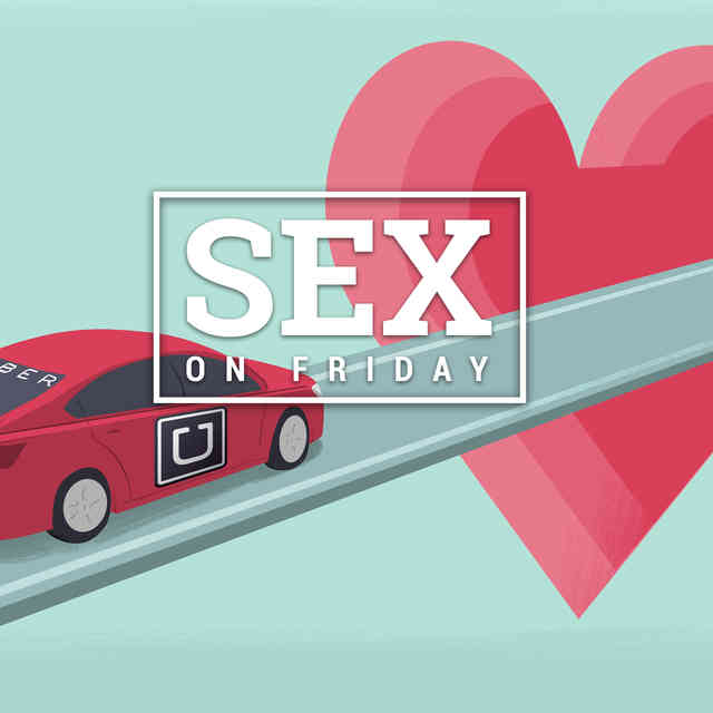 The Uber of My Eye: Finding Love in a Rideshare