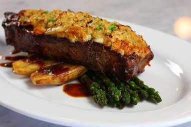 Steak from Waterzooi