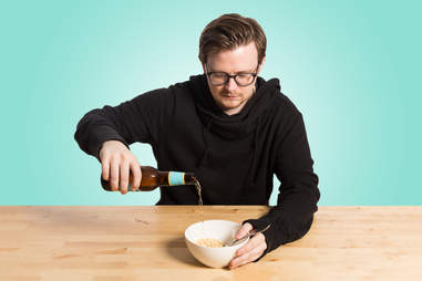 Cereal Cleanse