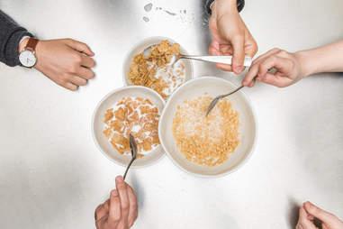Cereal Squadbowl