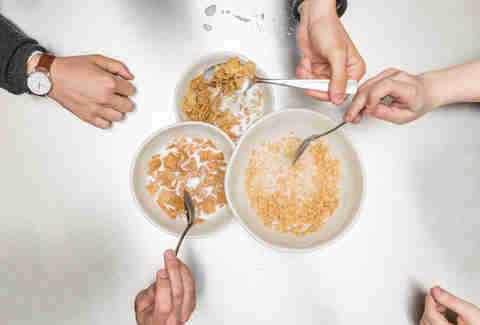 I ate nothing but cereal for a week heres what happened thrillist cereal squadbowl ccuart Image collections