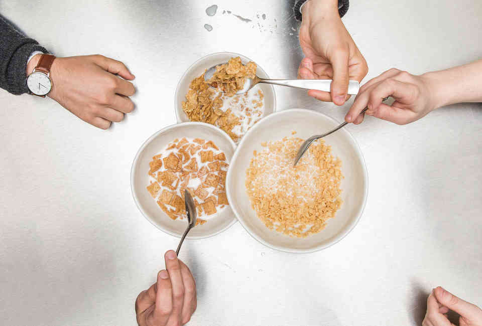 I ate nothing but cereal for a week heres what happened thrillist ccuart Choice Image