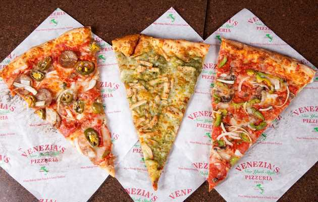The Best Pizza Spots in All of Phoenix