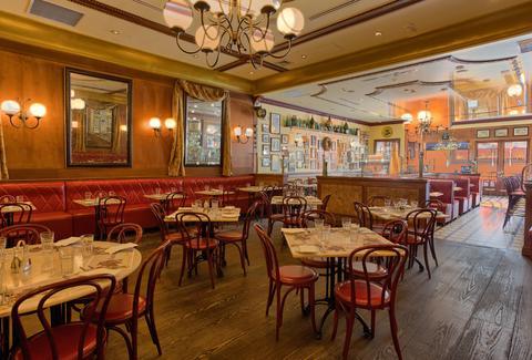 Best Restaurants In Huntington Coolest Places To Eat Thrillist