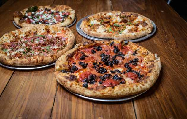 The Absolute Best Pizza Joints in Charlotte