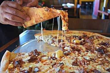 Hawthornes NY Pizza & Bar Charlotte