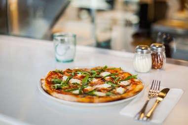 Pizzeria Omaggio Charlotte