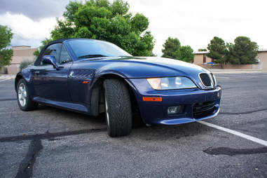 1998 BMW Z3 Roadster For Sale