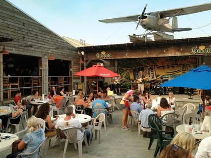 Spike's Beach Grill Indiana