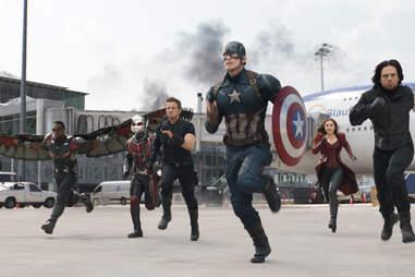 captain america civil war mcu
