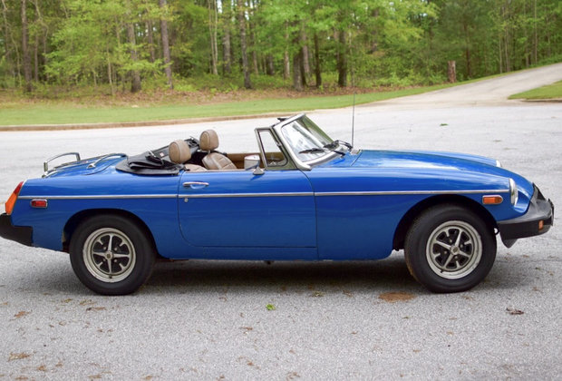 5 Cool-as-Hell Convertibles You Can Buy for Under $6k