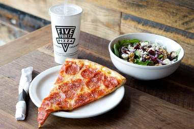 Five Points Pizza nashville