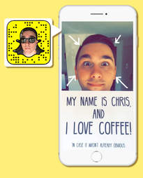 Chris Monachino Snapchat
