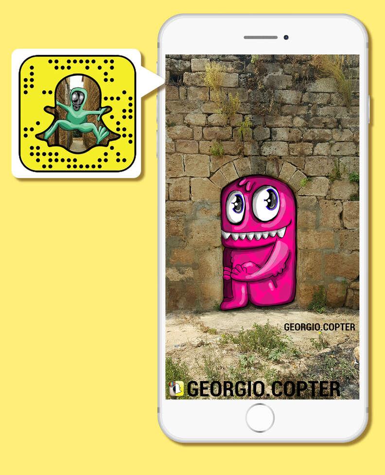 Georgio.Copter snapchat