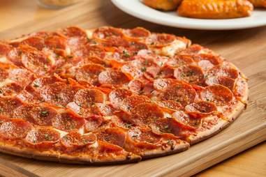 Donato's Pizza Nashville
