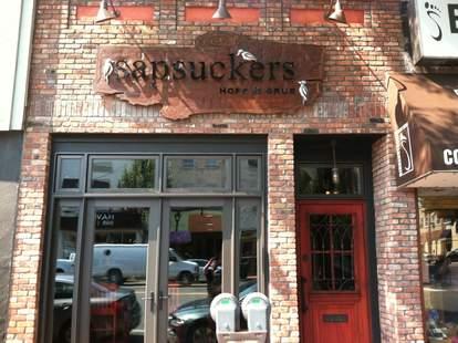 Sapsuckers
