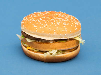 Big Mac pictures