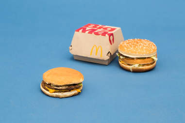 Big Mac Hacks