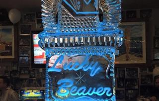 Lucky Beaver Bar And Burger