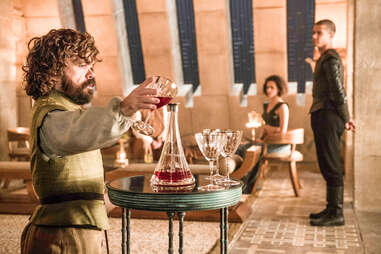 TYrion HBO Game of Thrones