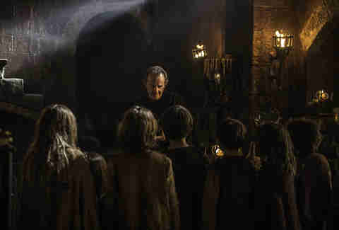 tommen high sparrow
