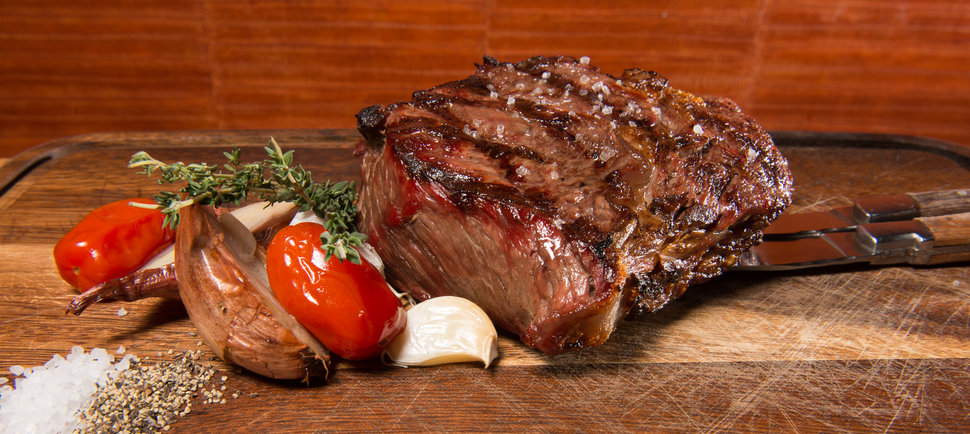 Amsterdam's Best Steakhouses
