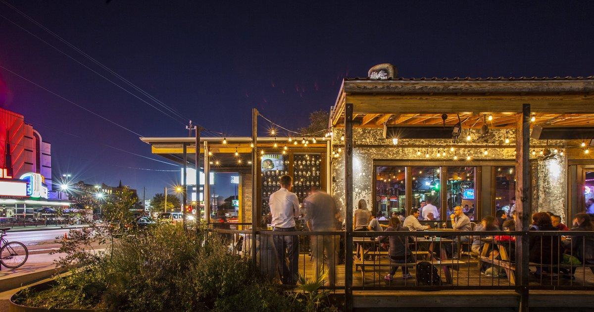Buy Here Pay Here Denver >> Drinking Neighborhoods in Houston, Ranked - Thrillist