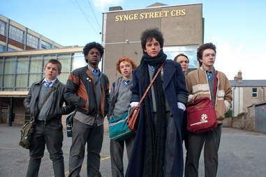 sing street - best movies of 2016