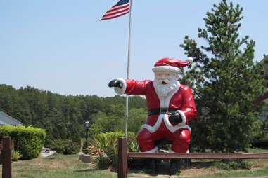 Santa Claus Museum and Village