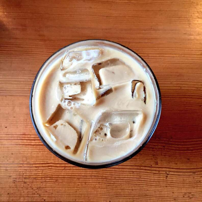 Coffee Bar Horchata cold brew