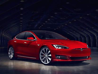 Is Tesla Really Viable?