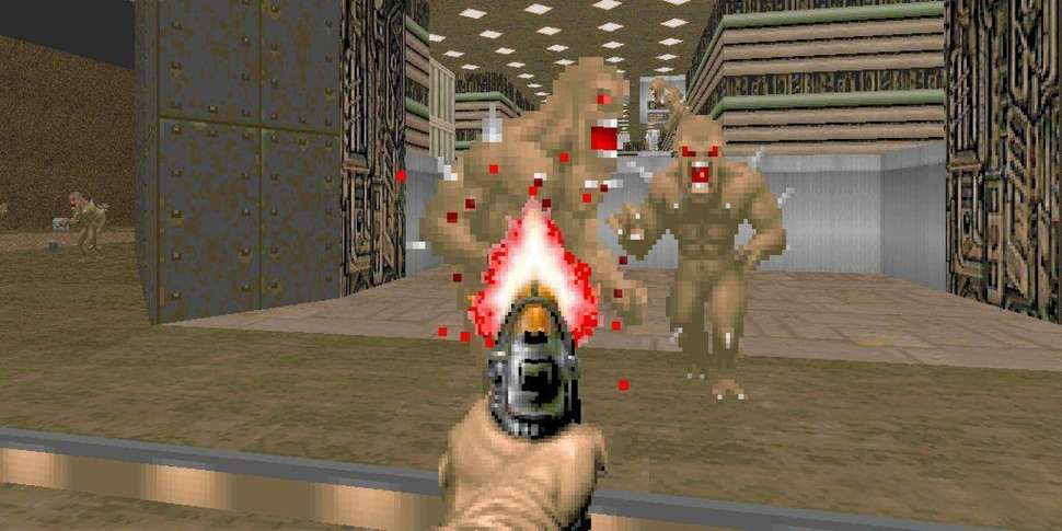 doom video game