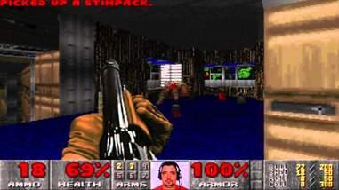 doom video game