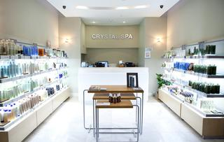 Crystal Spa