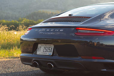 The new 911 is the real deal