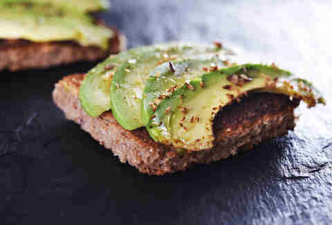 avocado toasta