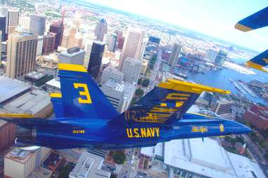 Baltimore Fleet Week
