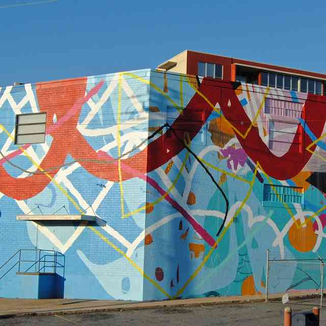 The Best Places to See Free Public Art in Atlanta