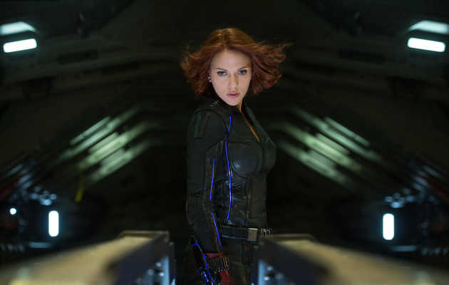 Why Scarlett Johansson's Black Widow Is Marvel's Best *and* Worst Character
