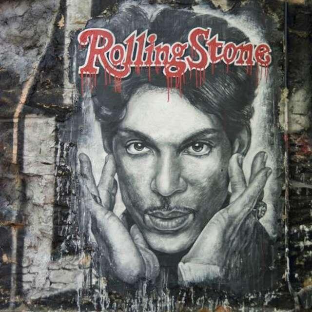 prince graffiti
