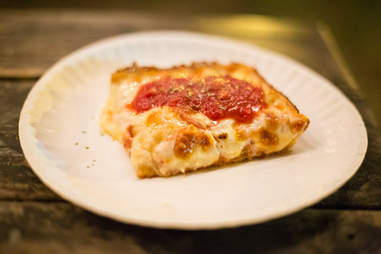 Via 313 pizza