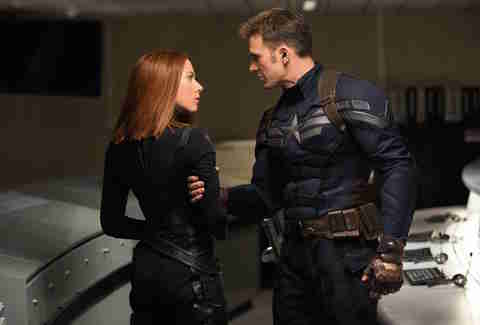 black widow captain america