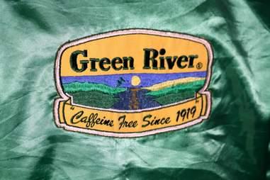 Green River Jacket